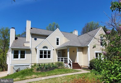 12114 Blue Flag Way, Columbia, MD 21044 - #: MDHW276976