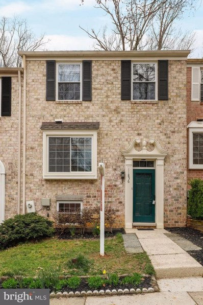 11856 Blue February Way, Columbia, MD 21044 - #: MDHW277052