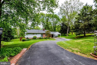 9450 Penfield Court, Columbia, MD 21045 - #: MDHW277074