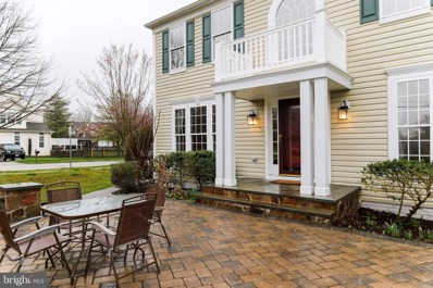 4320 Doncaster Drive, Ellicott City, MD 21043 - #: MDHW277092