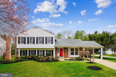 6216 Bright Plume, Columbia, MD 21044 - #: MDHW277110