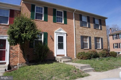 6292 Ducketts Lane UNIT 22-5, Elkridge, MD 21075 - #: MDHW277118