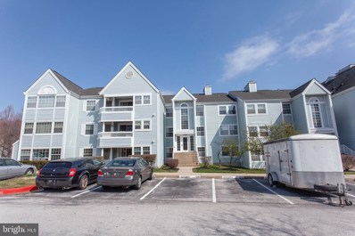 8493 Falls Run Road UNIT A, Ellicott City, MD 21043 - #: MDHW277122