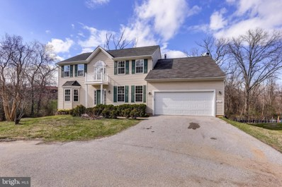 3472 N Chatham Road, Ellicott City, MD 21042 - #: MDHW277126