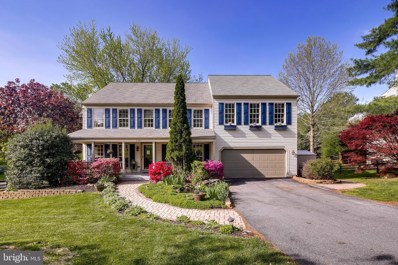 2301 Old Maple Court, Ellicott City, MD 21042 - #: MDHW277146