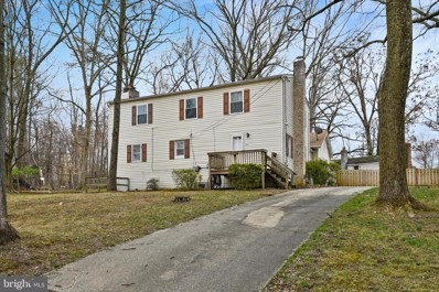 9403 S Sixth Street, Laurel, MD 20723 - #: MDHW277188