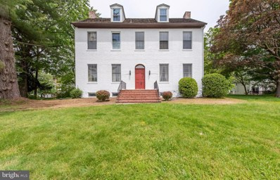 9100 Carriage House Lane, Columbia, MD 21045 - MLS#: MDHW277216