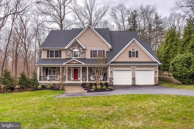 13505 Highland Road, Clarksville, MD 21029 - #: MDHW277232