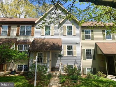7471 Swan Point Way UNIT 4-5, Columbia, MD 21045 - #: MDHW277244