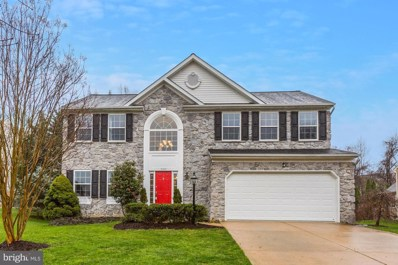 5367 Sunny Field Court, Ellicott City, MD 21043 - #: MDHW277298