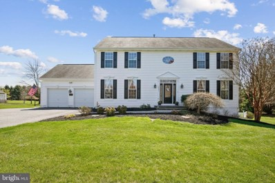 14801 Carriage Mill Road, Woodbine, MD 21797 - #: MDHW277318