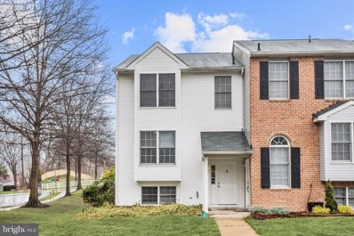 3101 Sonia Trail UNIT 90, Ellicott City, MD 21043 - #: MDHW277322