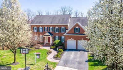 10749 Red Dahlia Drive, Woodstock, MD 21163 - #: MDHW277338