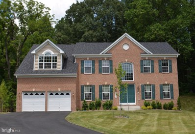 3640 Macalpine Road, Ellicott City, MD 21042 - #: MDHW277358