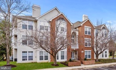 5901 Millrace Court UNIT H-102, Columbia, MD 21045 - #: MDHW277384