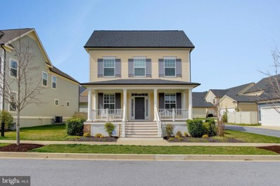 7810 Grand Champion Street, Fulton, MD 20759 - MLS#: MDHW277390