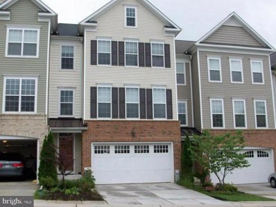 9707 Northern Lakes Lane UNIT 17, Laurel, MD 20723 - #: MDHW277408