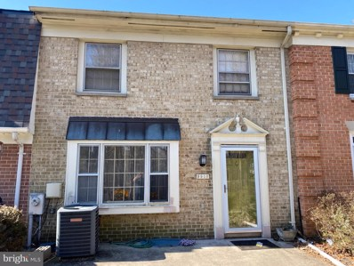 9910 Whiskey Run, Laurel, MD 20723 - MLS#: MDHW277438