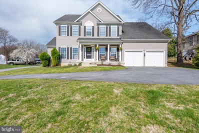 4734 Woodland Road, Ellicott City, MD 21042 - #: MDHW277440
