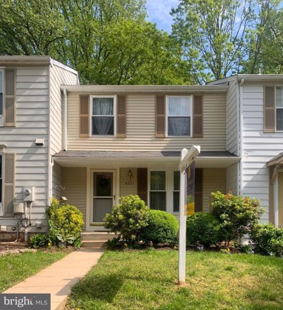 6051 Wild Ginger Court, Columbia, MD 21044 - #: MDHW277460