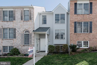 3238 W Springs Drive UNIT 26, Ellicott City, MD 21043 - #: MDHW277484