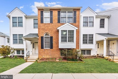 3149 Sonia Trail UNIT 106, Ellicott City, MD 21043 - #: MDHW277490