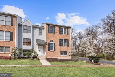 3243 Sonia Trail UNIT 78, Ellicott City, MD 21043 - #: MDHW277492