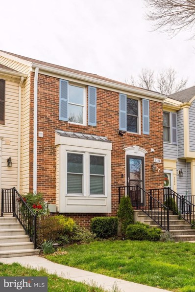 8352 Mary Lee Lane, Laurel, MD 20723 - #: MDHW277518