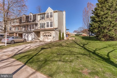 10810 Olde Woods Way, Columbia, MD 21044 - #: MDHW277530