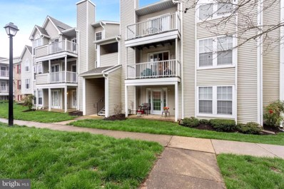 6330 Bayberry Court UNIT 807, Elkridge, MD 21075 - #: MDHW277536