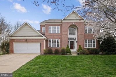 9740 Treyburn Court, Ellicott City, MD 21042 - #: MDHW277568