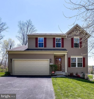 7019 Breeze Court, Columbia, MD 21044 - #: MDHW277584