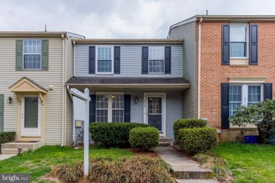 8308 Silver Trumpet Drive, Columbia, MD 21045 - #: MDHW277596