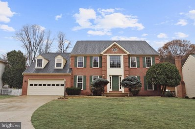 3879 Woodville Lane, Ellicott City, MD 21042 - #: MDHW277606