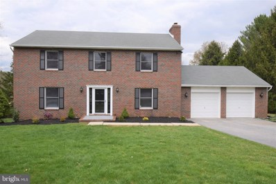 3520 MacCubin Valley, Ellicott City, MD 21042 - #: MDHW277630