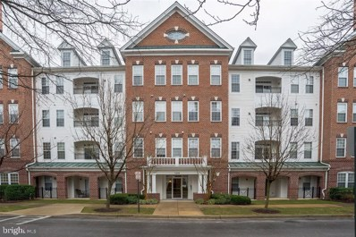 5800 Clipper Lane UNIT 102, Clarksville, MD 21029 - MLS#: MDHW277654