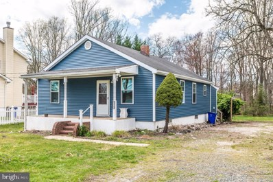 8610 Pine Tree Road, Jessup, MD 20794 - #: MDHW277726