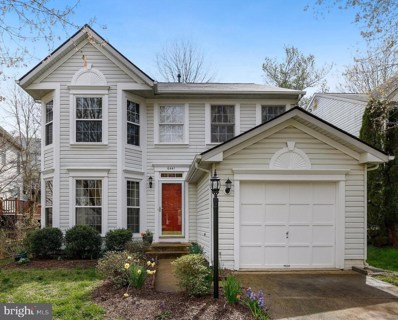 6441 Empty Song Road, Columbia, MD 21044 - #: MDHW277786