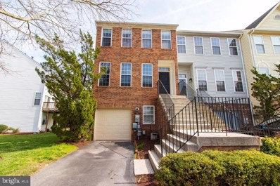 9136 Carriage House Lane UNIT 26, Columbia, MD 21045 - #: MDHW277792