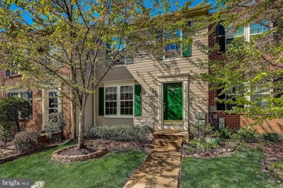 8703 Cresthill Court, Laurel, MD 20723 - #: MDHW277824