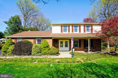 13180 Deanmar Drive, Highland, MD 20777 - #: MDHW277860