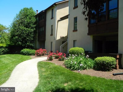 9641 Whiteacre Road UNIT B2, Columbia, MD 21045 - #: MDHW277864
