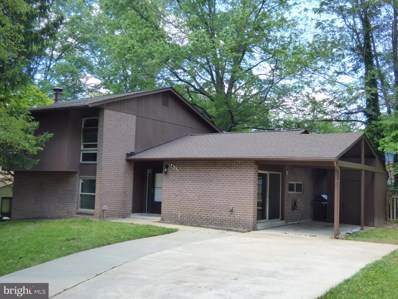 5400 Graywing Court, Columbia, MD 21045 - #: MDHW277882