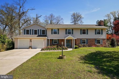 6613 Belleview Drive, Columbia, MD 21046 - #: MDHW277886