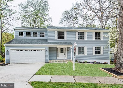 5249 Even Star Place, Columbia, MD 21044 - #: MDHW277906