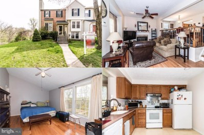 3401 Oak West Drive, Ellicott City, MD 21043 - #: MDHW278074