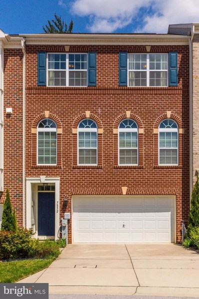7852 River Rock Way, Columbia, MD 21044 - #: MDHW278136