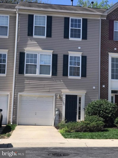 7761 Valley Oak Drive UNIT 208, Elkridge, MD 21075 - #: MDHW278258