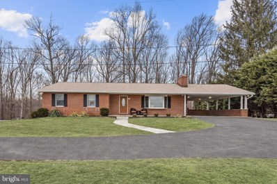 4325 Maisel Farm Lane, Ellicott City, MD 21042 - #: MDHW278290