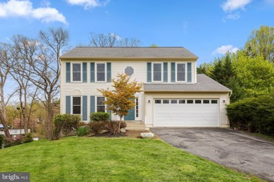 9151 Victoria Drive, Ellicott City, MD 21042 - #: MDHW278292